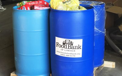 Kohler Industries Community Food Drive Results