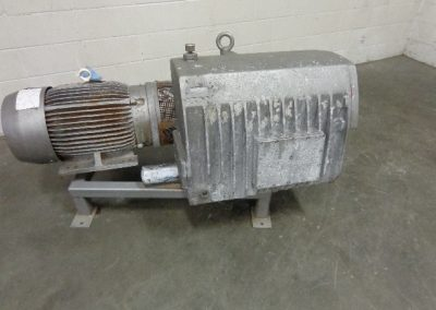 used Busch-RA630-vacuum-pump from Kohler Industries