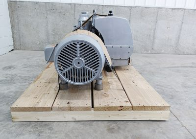 rebuilt Busch-RA630-vacuum-pump from Kohler Industries