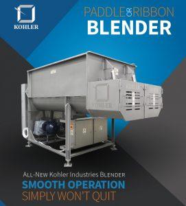 Kohler Industrial Blender