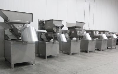 Weiler Grinder, rebuilt by Kohler Industries.